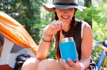 Best Food Flasks for Healthy Eating on the Go
