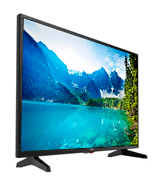 Sharp (1T-C32BB3IE1NB) 32 Inch HD Ready LED TV