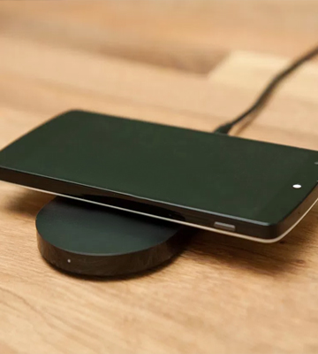 Review of Nokia DT-900BK Universal Wireless Qi Charging Plate