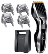 Philips HC5450/83 Hair Clipper with Titanium Blades